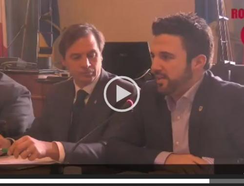Video. Cervia, Salt Eco-marathon: environment, culture and tourism meet up